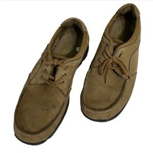 Timberland Genuine Leather Shoes size 12M